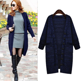 cardigan sweater dress fashion women