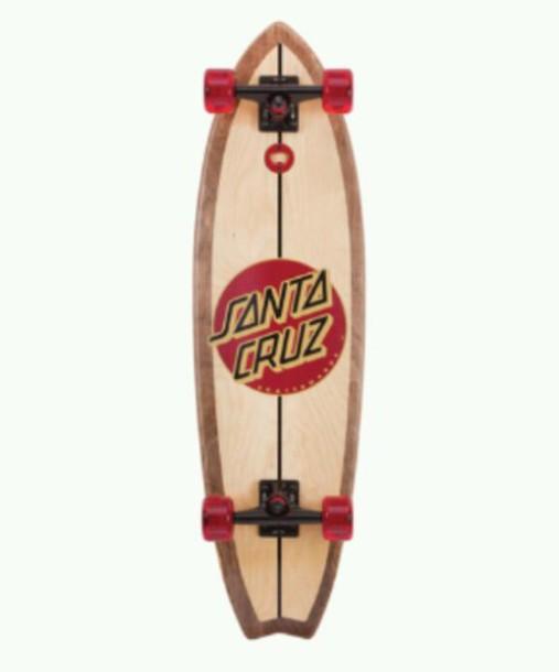 home accessory board santa cruz longboard longboard shirt skater skirt skater long dress cute top beach