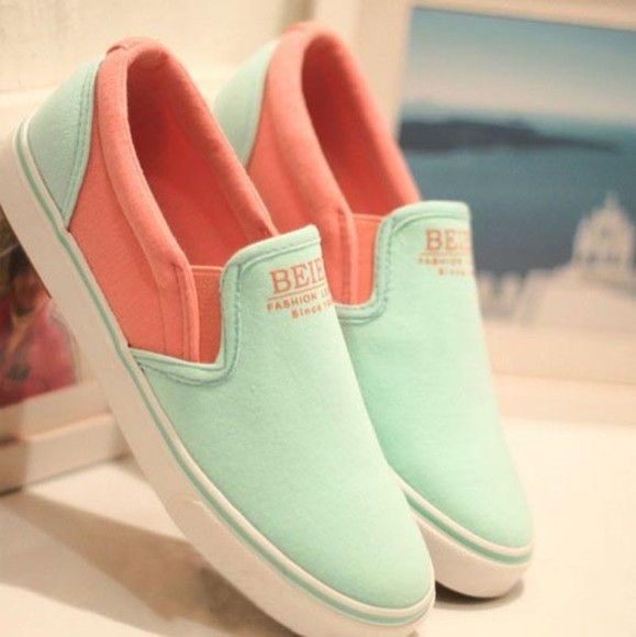 shoes flat latest canvas