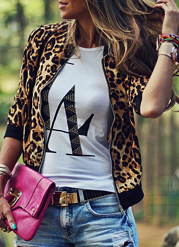 decor e salto alto jacket t-shirt shorts jewels