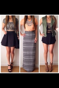 aztec shoes skirt jacket hipster top girly cute dress stylish