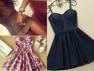 dress cute dress sexy dress bustier dress bodycon bodycon dress bustier hipster girly heels pumps floral dress shot dress summer dress denim dress advice roses floral skater dress little black dress bandage dress party dress party after party online shopping floral bustier dress sleeveless dress gold dress graduation dress