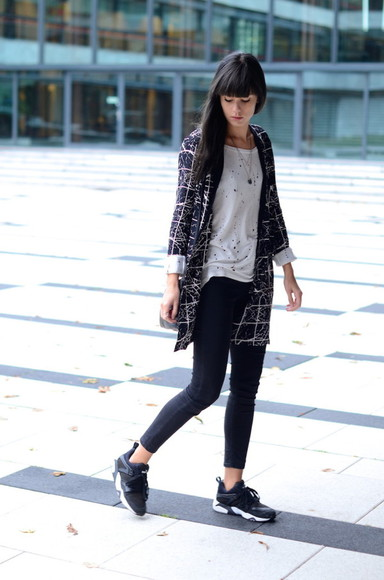 ring lovely by lucy blogger jeans bag checkered marble