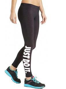 S xl new spring and summer women's leggings running sport fitness workout gun letter printed trousers plus size hit color pants