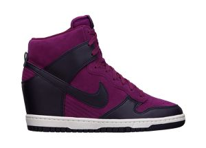 Nike Store UK. Nike Dunk Sky Hi Women's Shoe