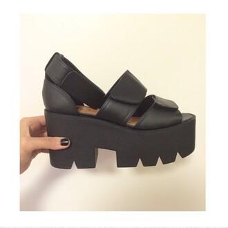 shoes black shoes sandels black sandals black wedges shoes black wedges