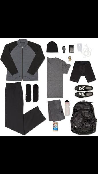 jacket lululemon