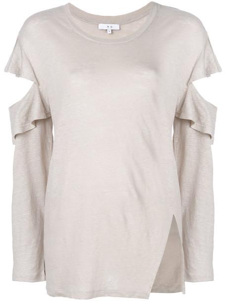 Iro sweater women nude