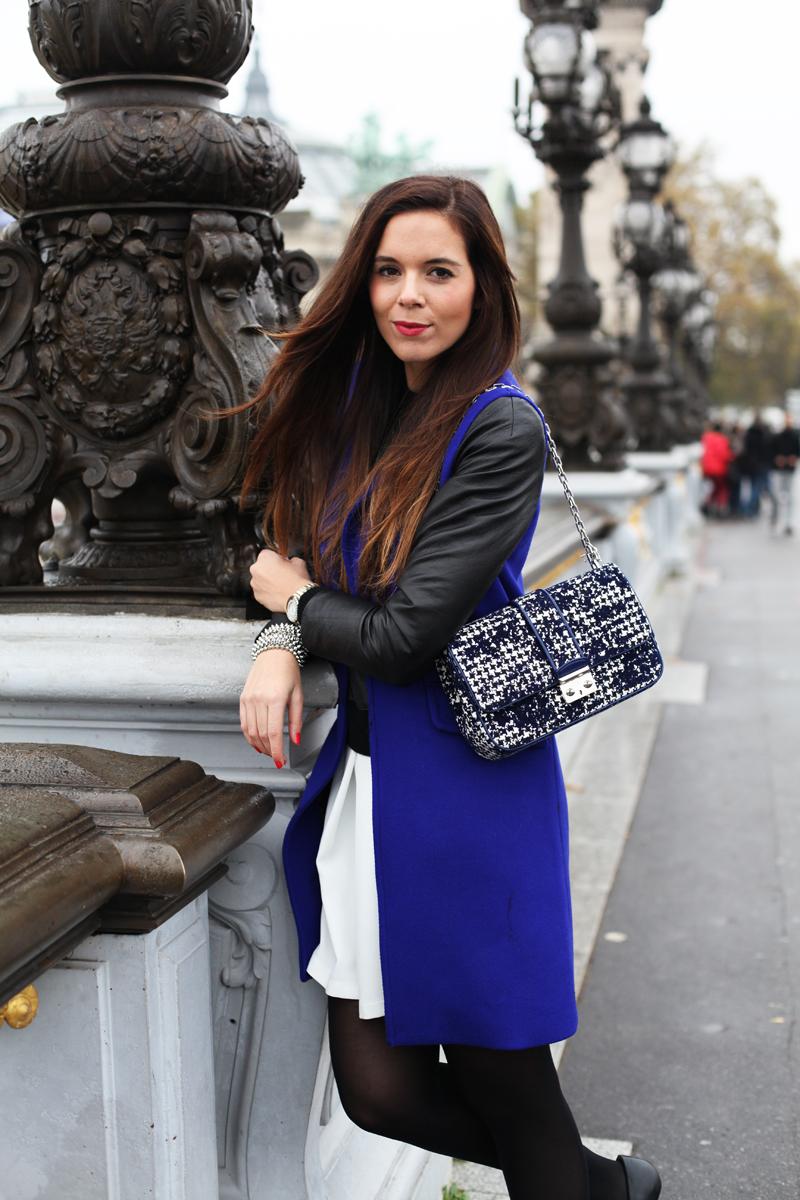 Miss Dior: lo storico profumo e la borsa icona. Ecco la prima parte della mia avventura per Dior a Paris!