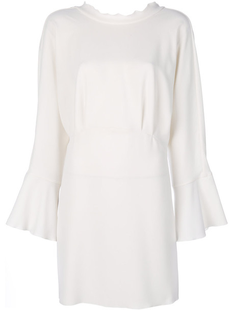 dress women white