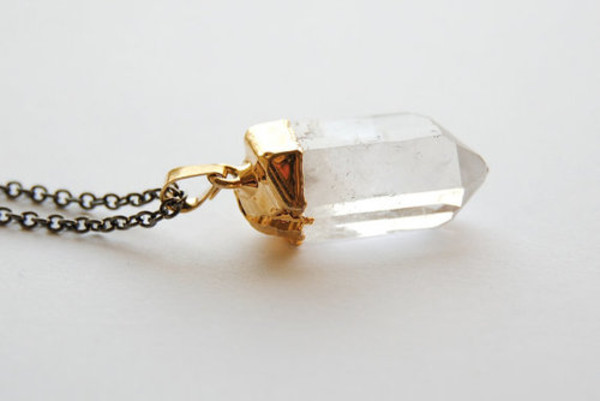 jewels necklace jewels stone gld crystal