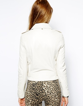 Schott | Schott NYC Leather Jacket Exclusive to ASOS at ASOS