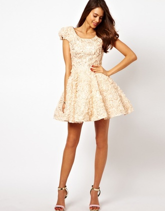 dress opulence rare london asos prom dress sequin dress
