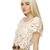 Cute Lace Top - Cream Top - $33.00 ($20-50) - Svpply