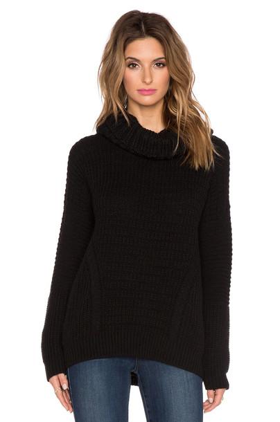 ESSENTIEL ANTWERP sweater black