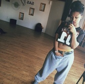 pants,underwear,shirt,sunglasses,shoes,zonnique,zonnique pullins,omg girlz,celeb,camouflage,orange,green,thug life,trill,pullins,singer,trill dope,wale,cocaine white,we love you bahja
