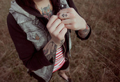 denim,vest,jacket