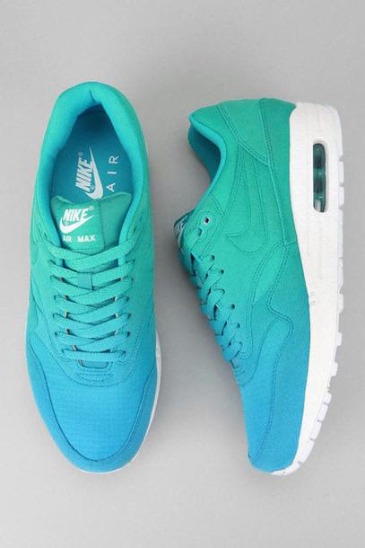 Nike Dip Dye Shoes
