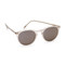 Oliver peoples the row o'malley sunglasses - dove grey/grey