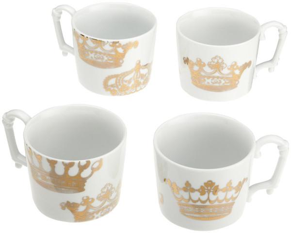 jewels coffee tea mug housewares