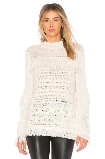 BB Dakota sweater