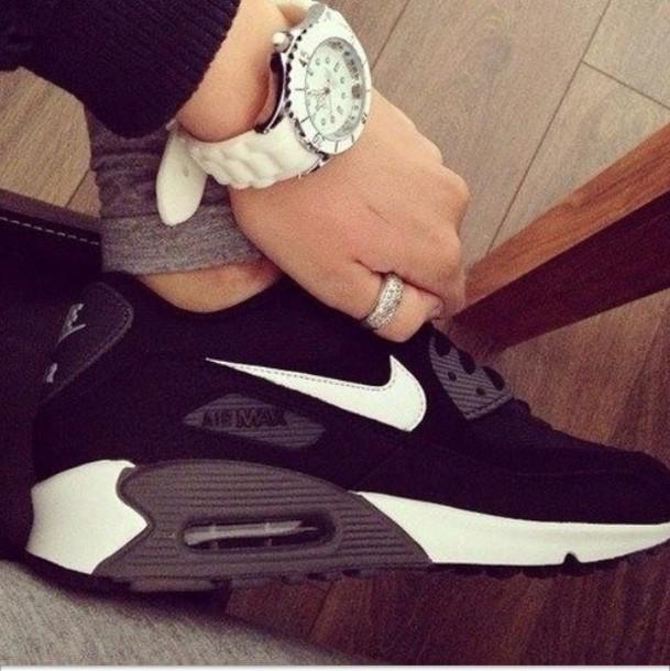Nike LUNAREPIC Flyknit Running Shoes Mens 10.5 Black Blue Glow