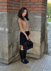 my silk fairytale,jacket,sweater,dress,shoes,bag,jewels