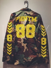 jacket,yeezy season 1,off-white,custom snapbacks,london,canada,usa,japan,virgil abloh,oversized jacket,camo jacket,vintage camouflage jacket,custom timberlands,custom clothing uk