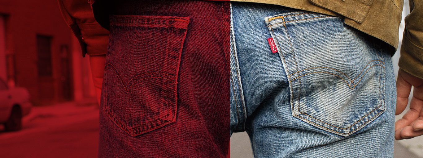 Levi's Jeans, Jackets & Clothing | Official Levi's® Site ... - photo #19