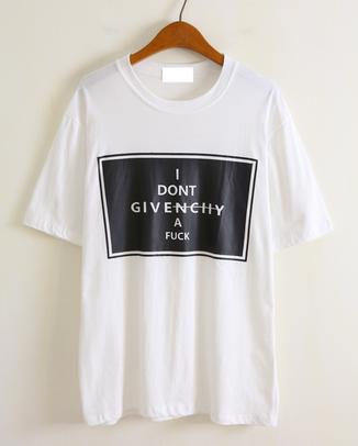 Idgaf shirt  / big momma thang