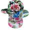 Hawaii tyme snapback | outfit made