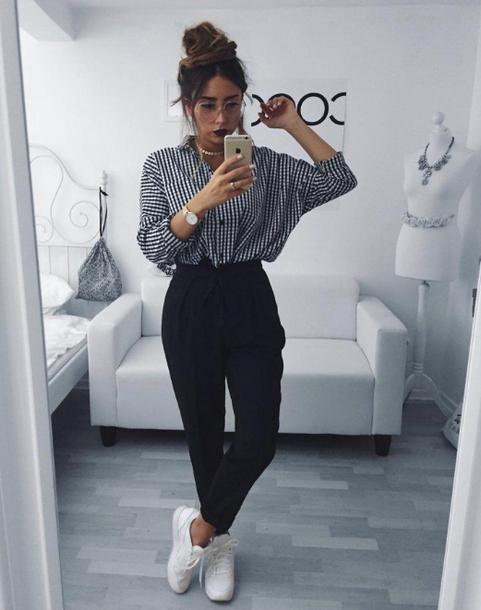 blouse clothes