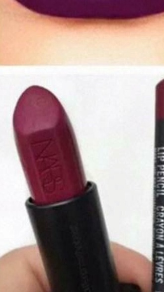 make-up nars cosmetics nars lipstick lipstick