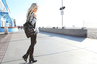 cheyenne meets chanel sweater jeans shoes jewels sunglasses