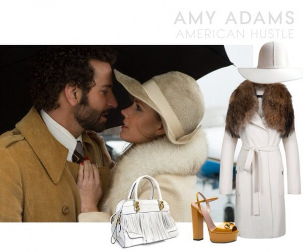 coat white sugary faux fur coat fur fur coat white long fur coat hat shoes