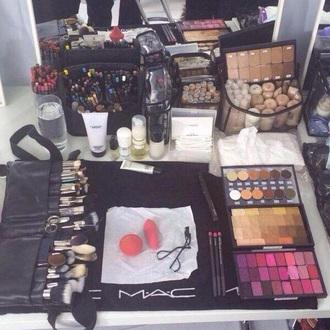 home accessory mac cosmetics mac mat mac make up make-up
