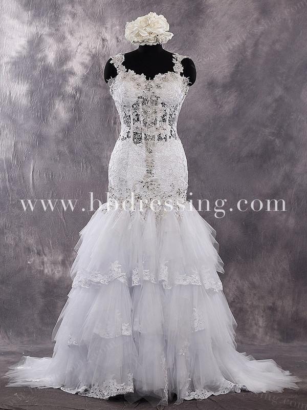 Dress wedding dress bridal gown vintage wedding dress for Oxiclean wedding dress