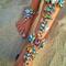 Ankle bracelet wedding barefoot sandals beach foot jewelry
