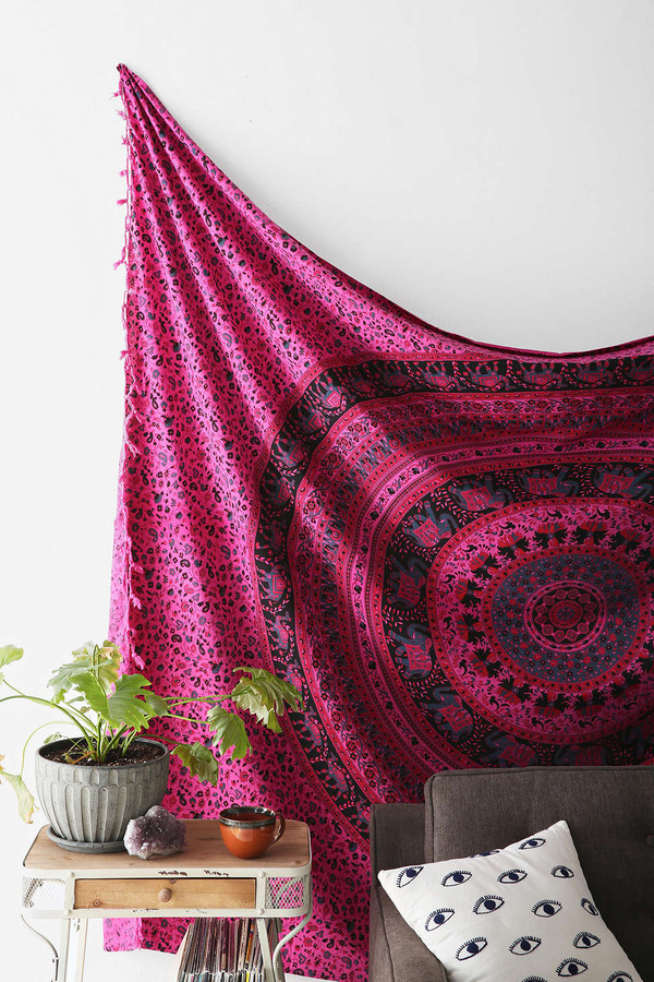 indie boho boho bedding tapestry bedding hippie bedding eyes mandala beach house