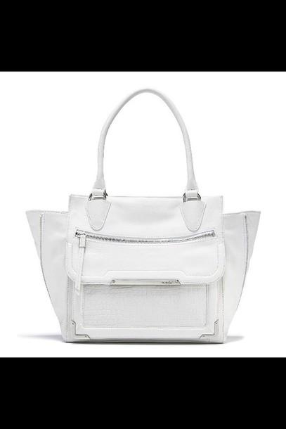 bag mimco white bag