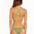 Frankie's Bikinis - Kaia Bottom | Camo Green Cheeky Bikini Bottom