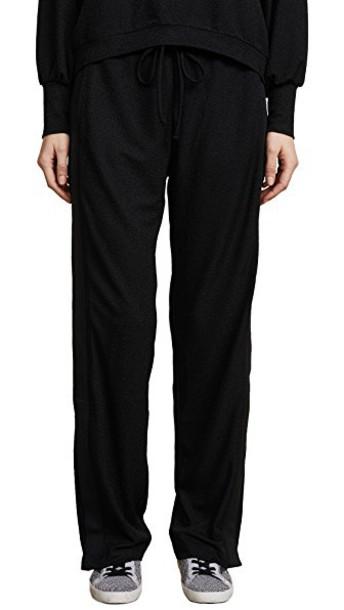 Twenty Tees pants track pants black
