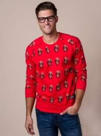 Biggie Sweatshirt by Eleven Paris - ShopKitson.com