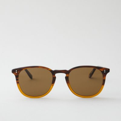 Garrett Leight Kinney Sunglasses | Mens Sunglasses | Steven Alan