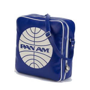 Pan Am Brands Originals Defiance Bag