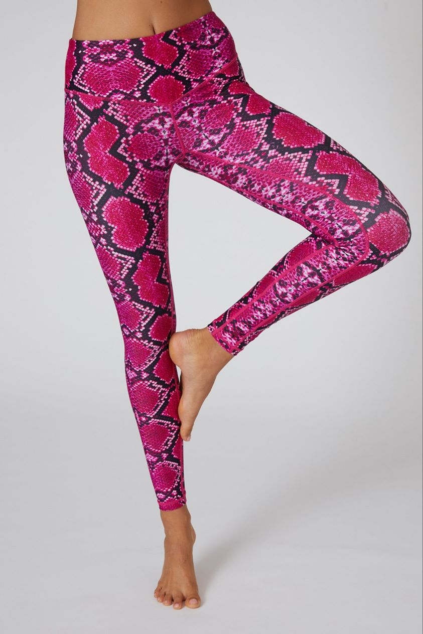 Second Nature Legging