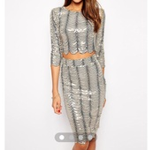 crop tops,sequins,new year's eve,silver,mermaid,top