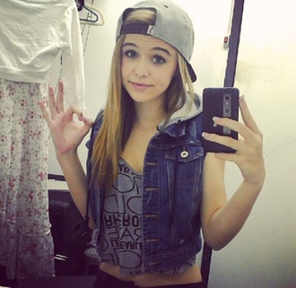 jeans tank top hat acacia brinley cover iphone cover jacket denim jacket bag
