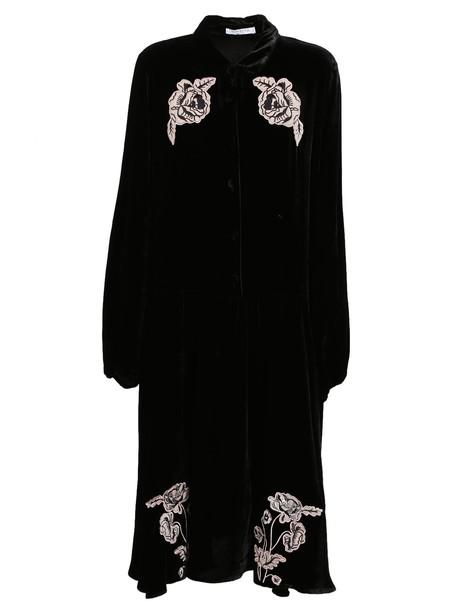 VIVETTA dress floral dress embroidered floral