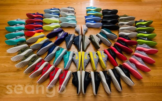 Nike Roshe Run   SNEAKERscholar